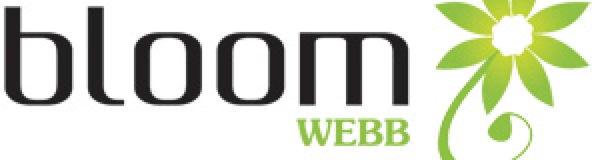 Bloom webb – Hemsidor företag