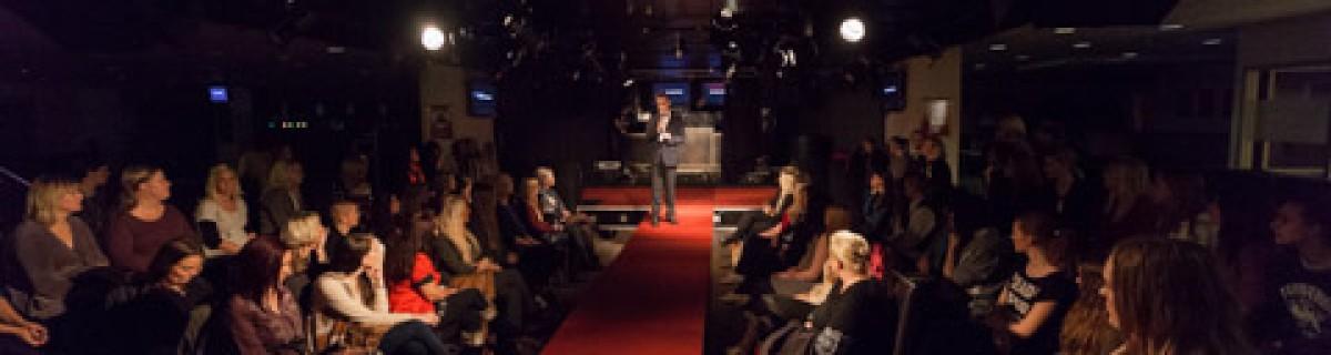 Umeå Fashion Week – Umemodellen