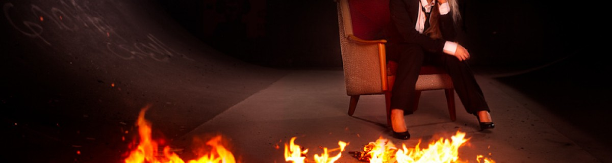 Marielle – Burning News