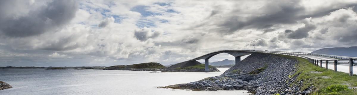 Norgeresan – Kristiansund