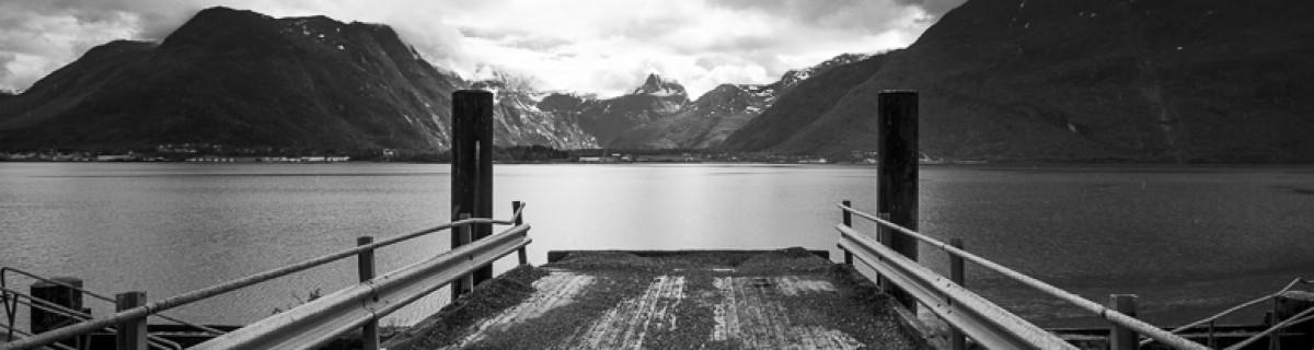 Norgeresan – Stryn och Ålesund