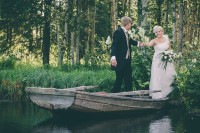 Bröllop - Halvdag
