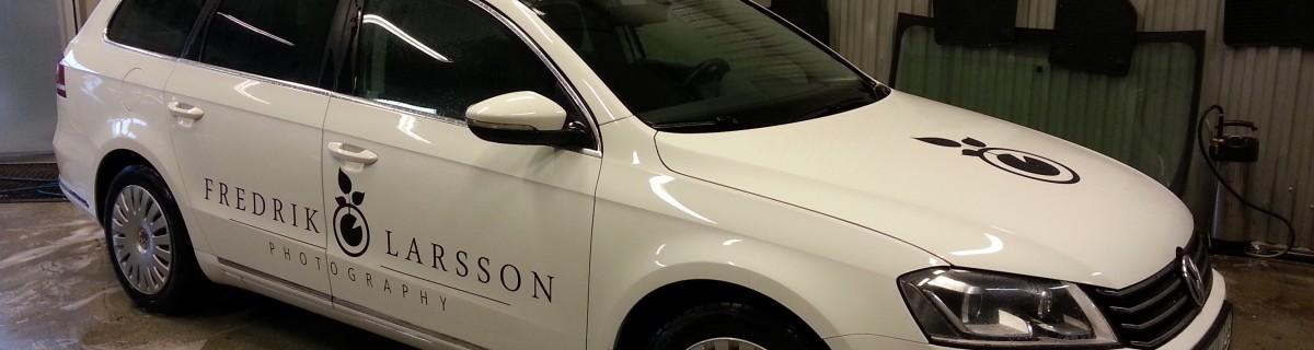 Ny företagsbil inköpt!