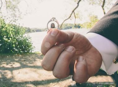 I ringen
