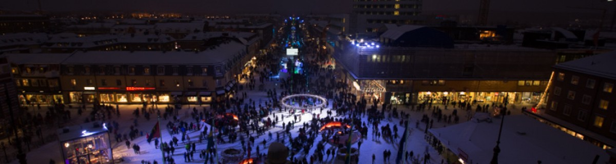 Umeå 2014 – bilder