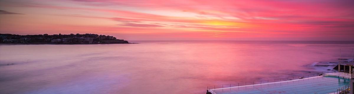 Fotoresa – Australien – Bondi beach