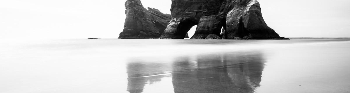 Fotoresa – Nya Zeeland – Wharariki